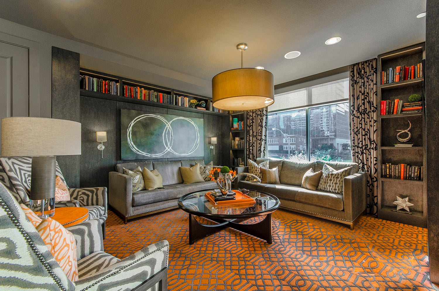 Stylish Apartment Homes And Exceptional Community Amenities